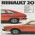 Restauration de votre R20